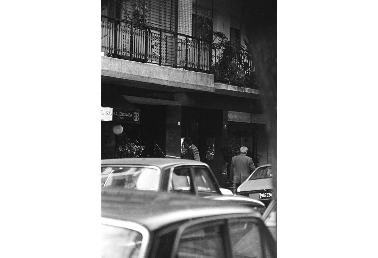 Emiliano Miliyo y Esteban Pages - Esculturas y Fotografias