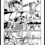 Roberto Jacoby y Sebastian Gordin - Historietas 1989-1990 - ficciones verdaderas - panel-3-de-3