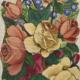 Fernanda Laguna, Flores,1994 , acrílico sobre tela, 20 x 23 cm. Colección Banco Supervielle_foto Viviana Gil