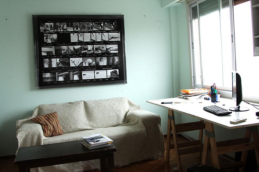 Estudio Alberto Goldenstein, San Telmo, Buenos Aires